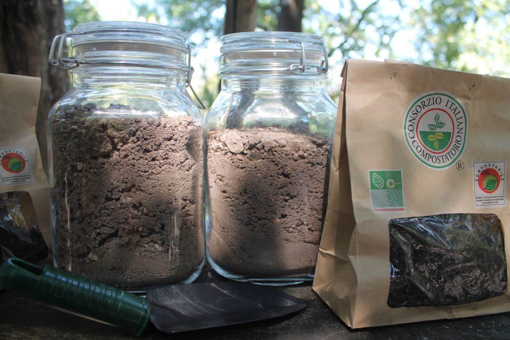 terra assisi e compost