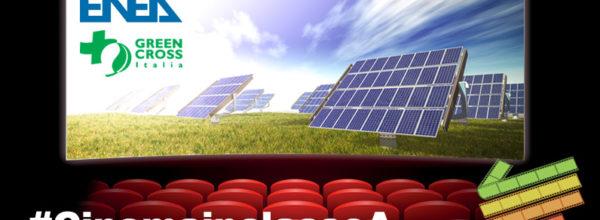 #CinemainclasseA ecco come rendere green l'industria cinematografica